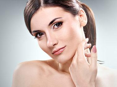 Face Lift - Plastic Surgery